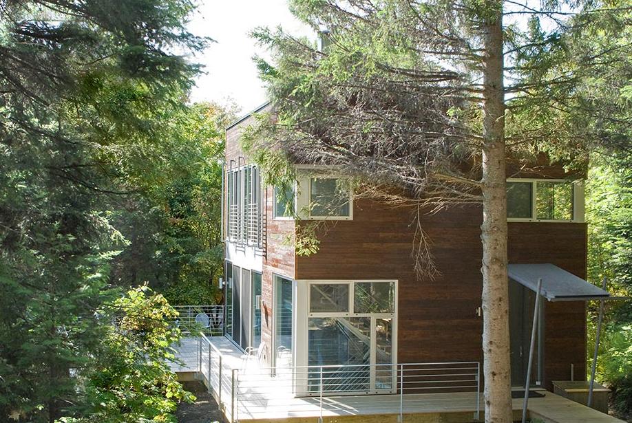 Maison du Lac Archambault