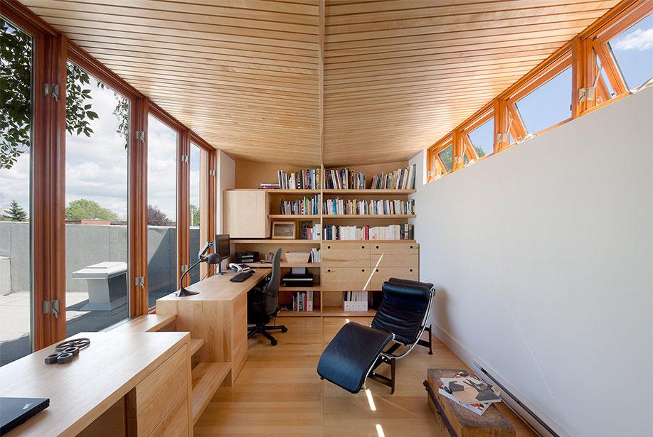 Bernier-Thibault House