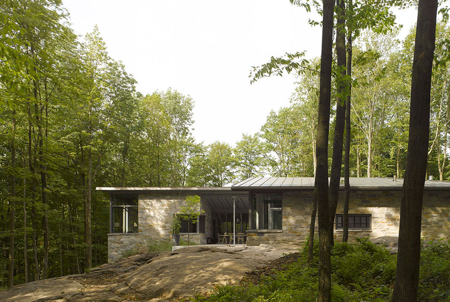 House in Bromont