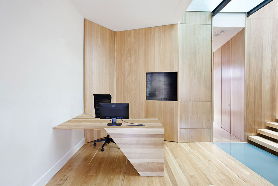Offices for Sheahan & Partners