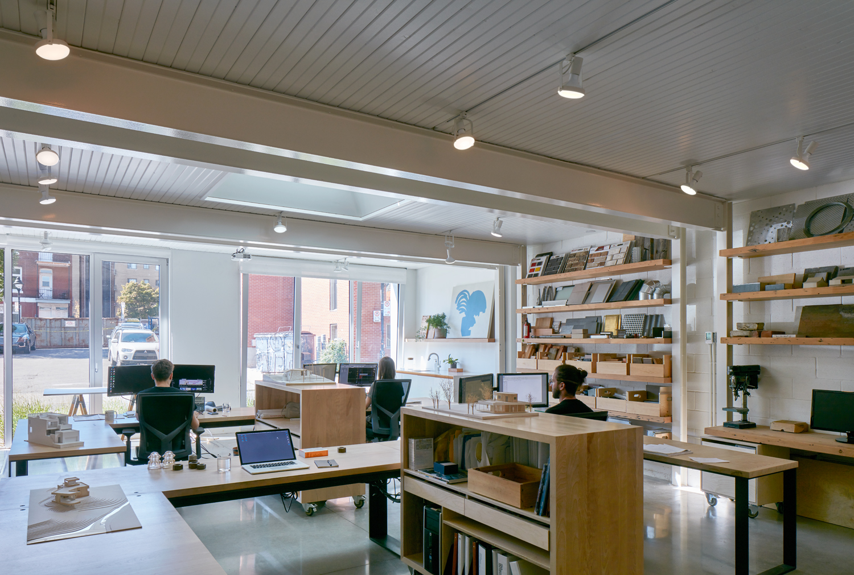 Bernier Studio